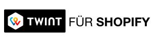 Twint für Shopify Logo